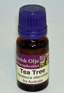 5ml Tea Tree (Melaleuca alternifola) fra Australia