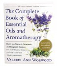 The Complete Book of Essential Oils and Aromatherapy thumbnail