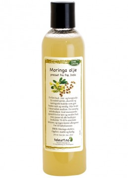 Moringa (Moringa oleifera), India 250 ml