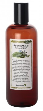 Agurkurt 18% GLA (Borago officinalis) 500ml