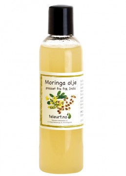 Moringa (Moringa oleifera), India 125ml