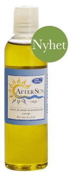After Sun olje, 125 ml