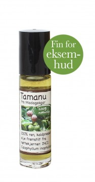 Tamanu roll-on (Calophyllum inophyllum) 10ml