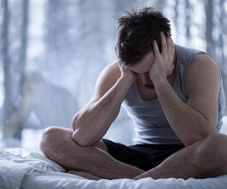 Stress og søvnløshet