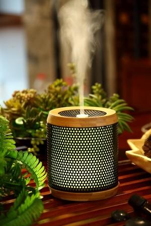 Aroma diffusere og forstøvere
